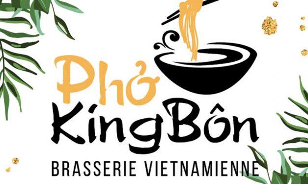 Pho King Bon