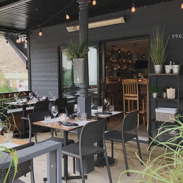 Restaurant Donalda - Sainte-Adèle