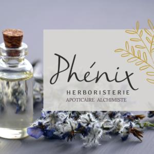 L'Herboristerie Le Phénix & CIE