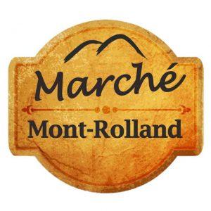 Marché Mont Rolland