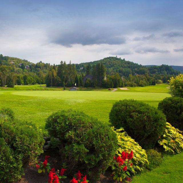 Club de Golf La Vallée de Sainte-Adèle