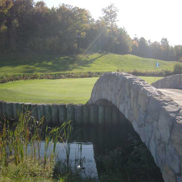 Golf Mont-Gabriel