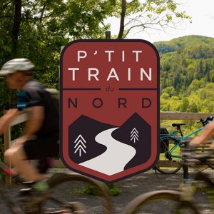 Le P'tit Train du Nord
