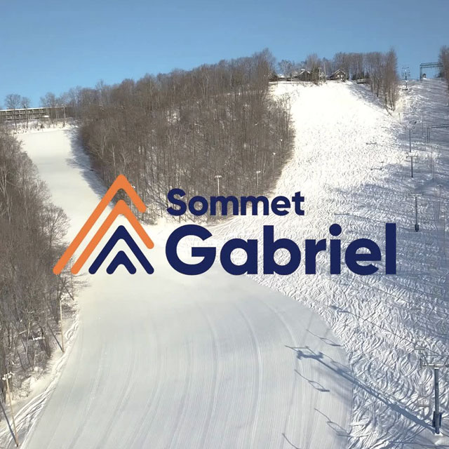 Sommet Gabriel