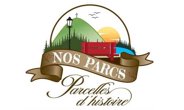 EXPOSITION   NOS PARCS, PARCELLES D'HISTOIRE