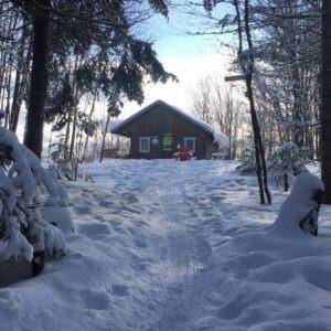 Parc du Mont Loup-Garou